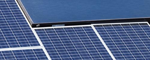 Solary, fotowoltaika w Cieszynie